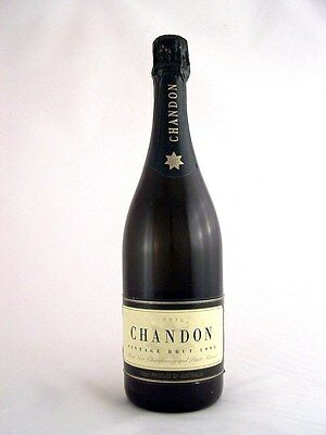 1995 DOMAINE CHANDON Vintage Brut Sparkling Isle of Wine