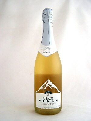 2000 circa NV SEAVIEW Winery Glass Mountain Sparkliing Wine Isle of Wine