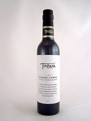 2014 circa NV HARDYS Tintara Classic Tawny Port 375ml Isle of Wine