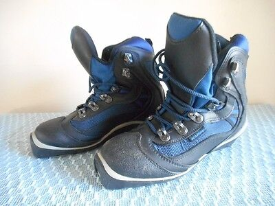 Llb Northwoods Sns Profile Cross Country Ski Boots W 5