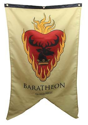 Game Of Thrones Baratheon Family Banner
