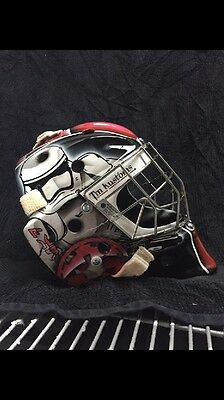 Star Wars Bauer 960 Pro Goalie Mask