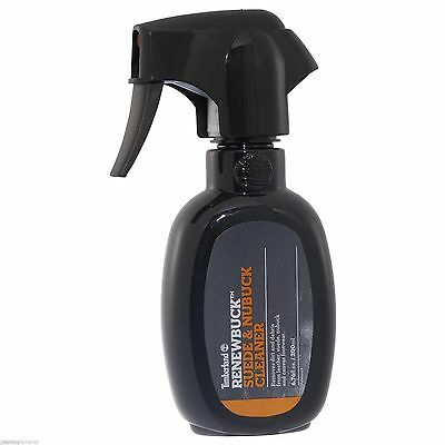 Timberland Unisex Renewbuck Suede and Nubuck Leather SHOE BOOT Cleaner #PC010 US