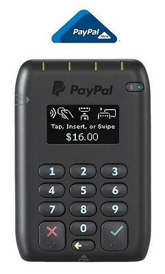 Brand New PayPal Here V2-2