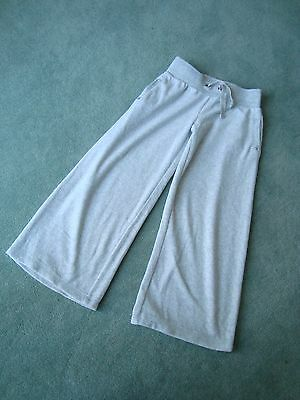 Next - Girls Grey Joggers - age 6yrs