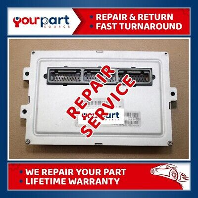 REPAIR SERVICE* 96-98 Jeep Grand Cherokee 4 0L Ecu Ecm Pcm Engine