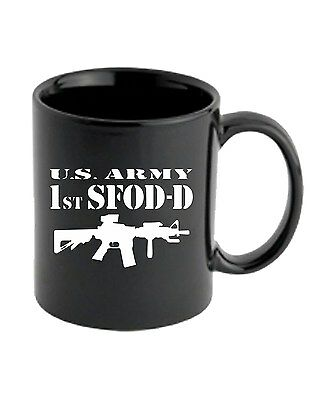 Tazza 11oz TM0518 us army