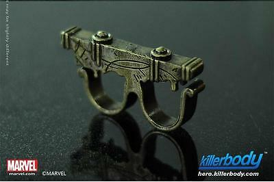 Doctor Strange Ring Accessories 1:1