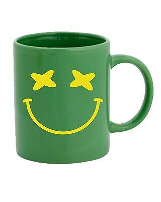 Tazza 11oz FUN0685 bahamas smiley tshirt