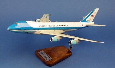 Maquette Avion Boeing 747-200B/vc-25A Air Force One