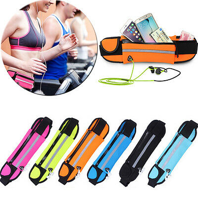 Bum Bag Fanny Pack Travel Waist Festival Money  Pouch Holiday Sports Wallet Hot