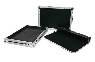 "OSP 16"" x 24"" Guitar Effects Pedal Board ATA Case"