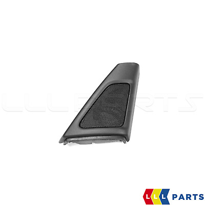 Bmw New Genuine F10 F11 5 Series Right O/s Front Door Tweeter Cover 7275780
