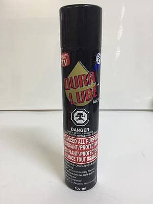 Dura Lube Advanced All Purpose Lubricant Protectant Brand New