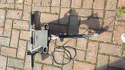 Golf Buggy Electric  T Bar Handlewith  Speed  Controller Powaglide