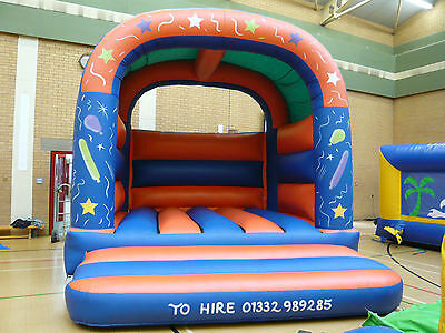 Bouncy Castle Adult Size Commercial Grade With Rpii Test