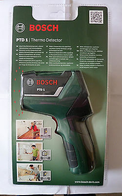 Bosch Ptd 1 Thermo Detector (3165140653480)