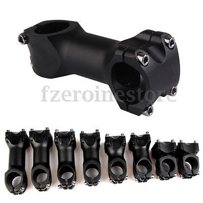 MTB Mountain Bike Bicycle Cycling Handlebar Stem Aluminum Alloy All Size