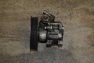 2.3 T Power Steering Pump SAAB 9-5 2.0 1997-2008 7690955106 5230750 4838447