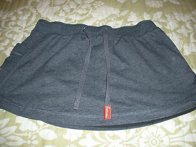 Girls Reversible Skirt By Superdry Age 10 Approx