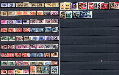 Italy 83 1918 - 1947 Stamps ***** 25 Mint