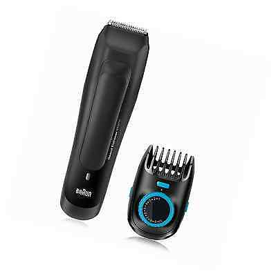 Braun BT5010 Beard Trimmer for Men Cordless and Rechargeable Electric