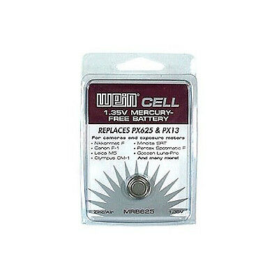 WEINCELL W990120 Replacement Battery for PX625/PX13