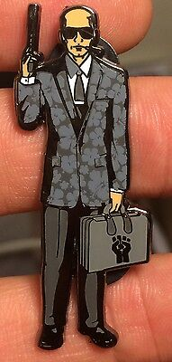 Hunter S Archer Thompson Hat Pin The Grateful Dead Simpsons South Park Snails