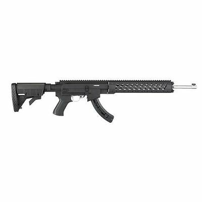 Ruger 10/22 Stock System with 6 Sided Forend ATI A.2.10.2210
