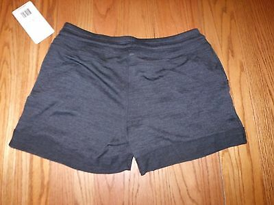 Shorts Nwt Womens Active Life Shorts Stretch Navy Blue 2XL XXL X-Large XL Women's Clothing