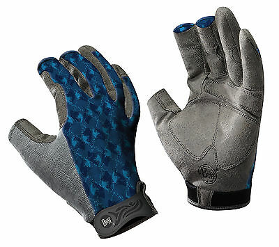 Buff® Pro Series Fighting Work 2 Gloves quality and comfort for fishing 35% OFF!