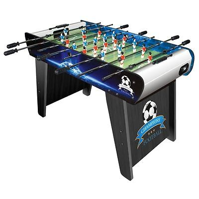 'champions' Football Table Top Quality New & Boxed