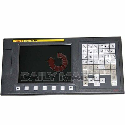 Brand New in Box  FANUC A02B-0319-​B502
