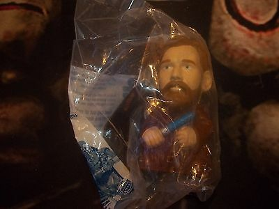 2005 Star Wars Episode III Burger King Kids Meal Toy - Obi-Wan Kenobi Viewer