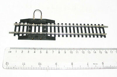 NEW HORNBY R618 Double Isolating Track OO Gauge - Nickel Silver - AUSSIE SELLER