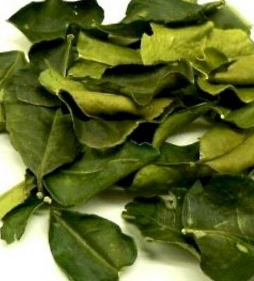 Kaffir Lime Leaves Best Quality Freeze Dried To Optimise Flavour Free Post Too
