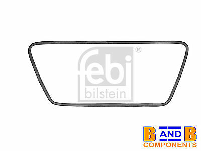 Vw Golf Mk2 Hatchback Front Windscreen Window Rubber Seal 191945121 A1118