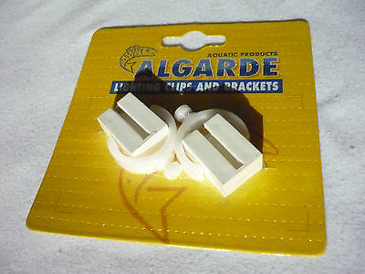 Algarde Lighting Clips and Brackets