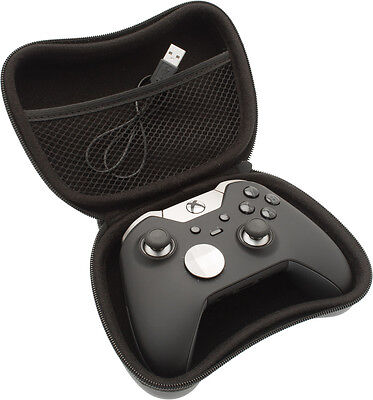 Venom Universal Controller Carry Case - PS4 Xbox One PS3 Xbox 360 - VS3052