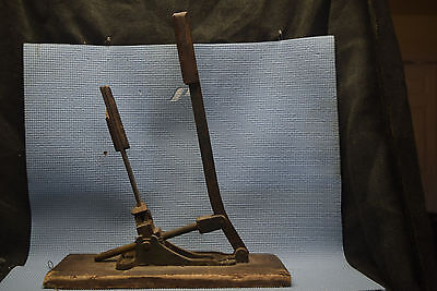 Antique Nail Straightener (we think) - RARE!!! by Milana