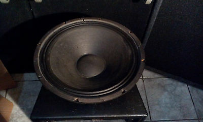 Eminence Beta 15A (OEM) PA Speaker or Guitar Applications, Bargain