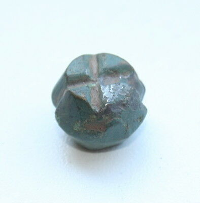 Ancient Bronze Trader Weight 15.6 gramm. Viking Age.