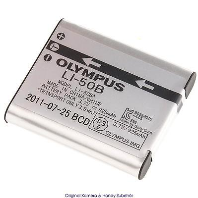Olympus Akku LI-50B Li-ion Battery