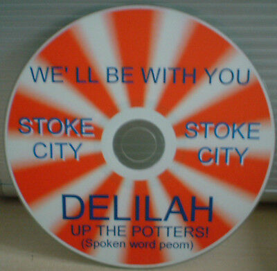 Stoke City Fc Songs We'll Be With ,you Up The Potters