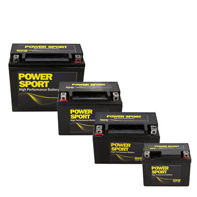 ATV / Motorcycle Replacment Battery for YTX4L-BS, YTX7A-BS, YTX9-BS, YTX20L-BS