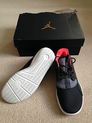 Jordan Eclipse Holiday Bg Kids Trainers Brand New Uk Size 4.5
