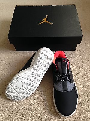 Jordan Eclipse Holiday Bg Kids Trainers Brand New Uk Size 3.5