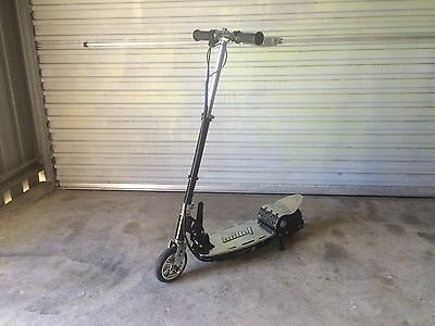 Bullet Electric Scooter 140w