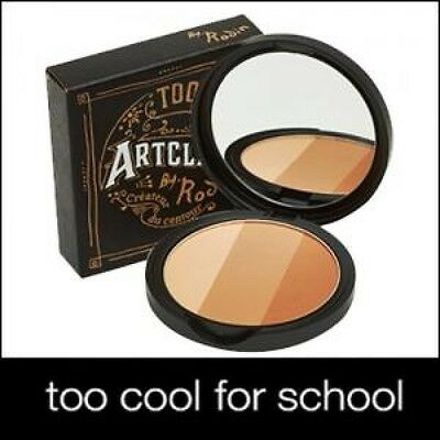 [Too Cool for School] Art Class By Rodin Shading 9.5g / Korea Cosmetic / (LS일)