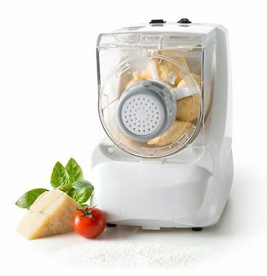 Electric Pasta Noodle Maker Machine 250W Make 4 types of Pasta RRP $169